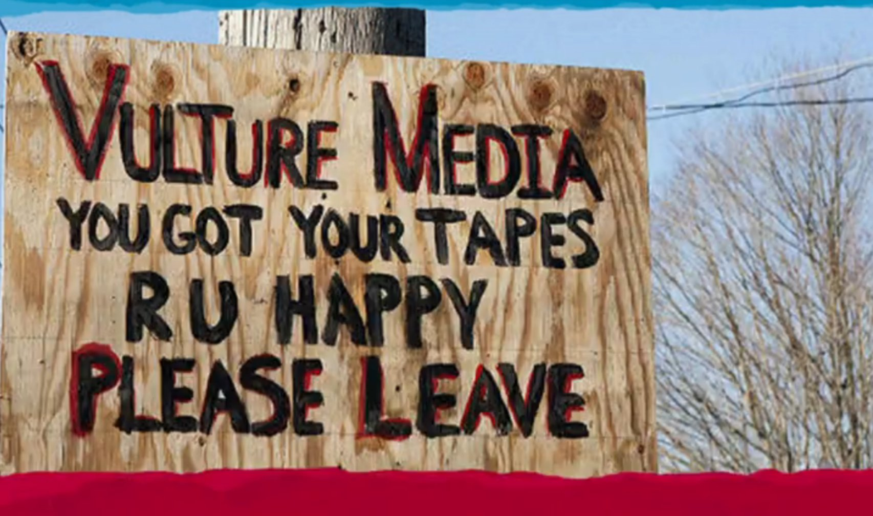 vulture media