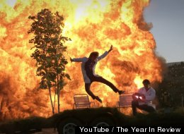 The Top YouTube Videos Of 2013