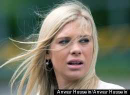 Chelsy Davy 'Blitzed' Harry With Calls And Texts, Court Told