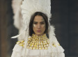 Chanel's Native American Headdress On Runway Raises Eyebrows (PHOTOS, UPDATED)