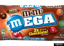 M&M's Is Releasing A New Flavor You Definitely Want To Know About
