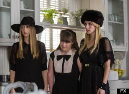 'American Horror Story: Coven' Episode 9 Recap: A New Enemy