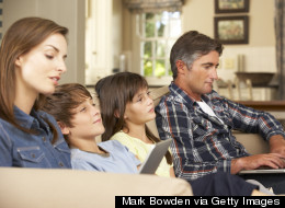 Digital Media Drives Moms to Purchase, Tune Out TV Ads