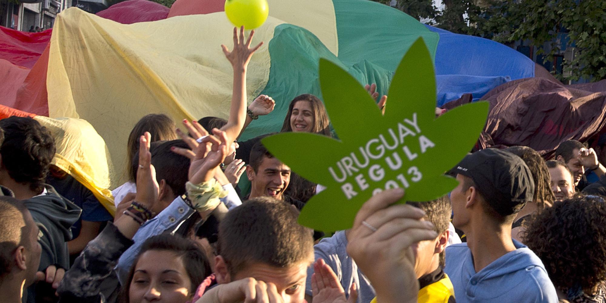 Heroin Addiction Celebrity Uruguay Marijuana Ruli...