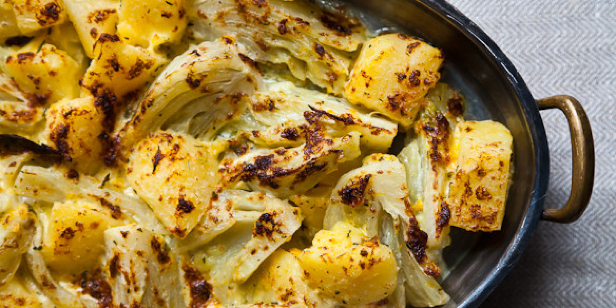 Fennel Recipes You'll Make Over And Over Again (PHOTOS ...