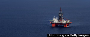offshore drilling gulf of mexico