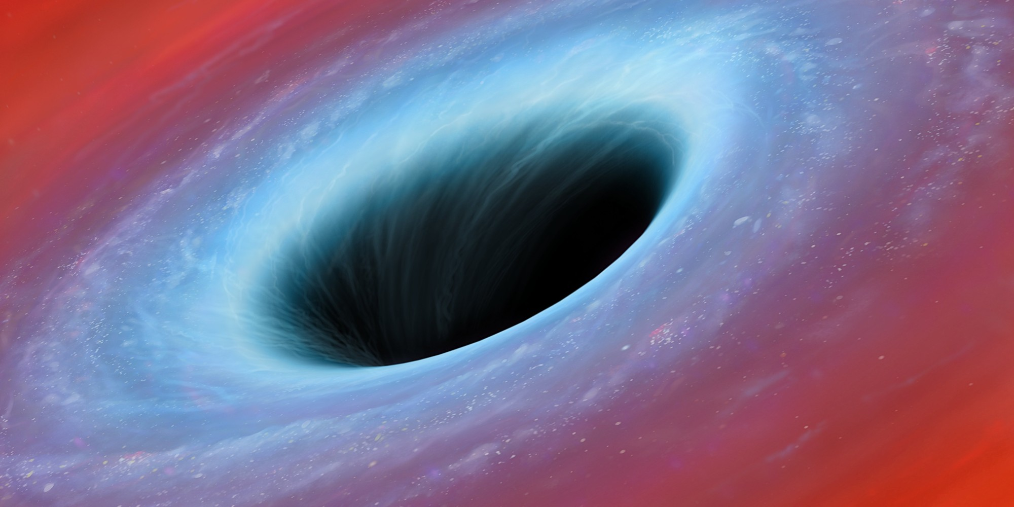 black holes in space - photo #14