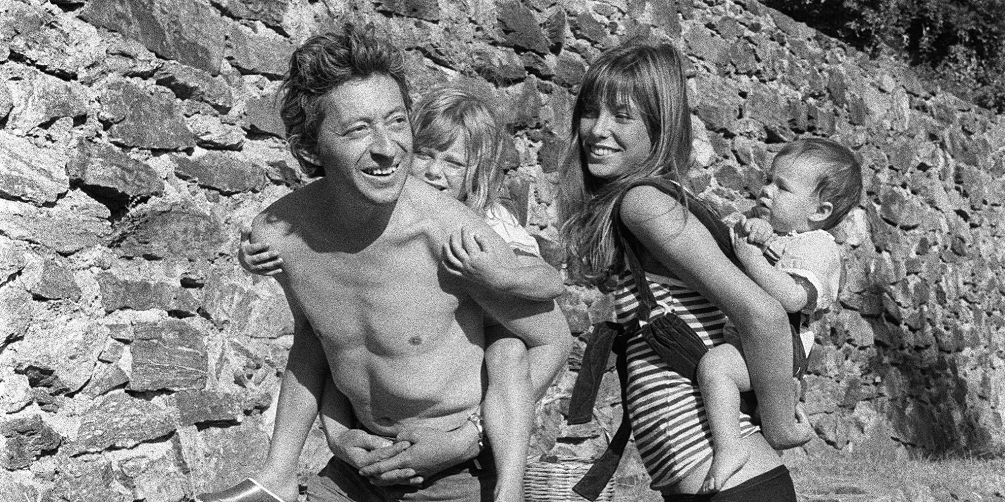 Brigitte Bardot Et Serge Gainsbourg Bonnie And Clyde
