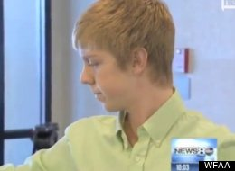 DA Tries Again To Put Ethan Couch Behind Bars
