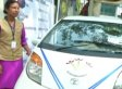 Female-Only Taxi Service Launches In India's Capital To Make Women Feel Safer
