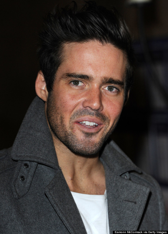 In chelsea is spencer matthews set to quit the huffington post