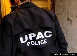 L'UPAC piège un entrepreneur de l'Hôpital général juif