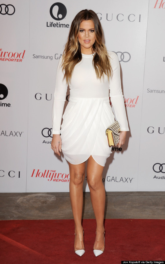 khloe kardashian weight