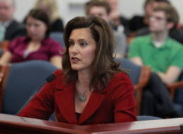 gretchen whitmer rape