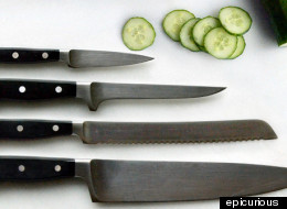 The 4 Knives Every Home Cook Must Own