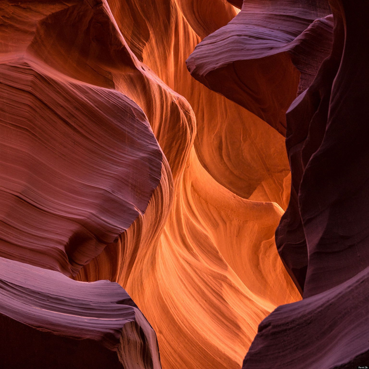 antelope lower canyon
