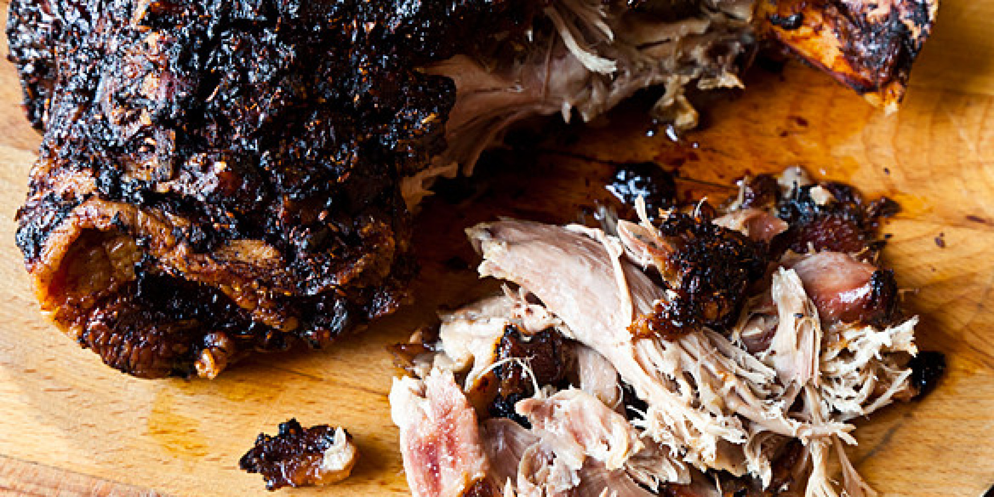 how to cook pork shoulder strips in the oven