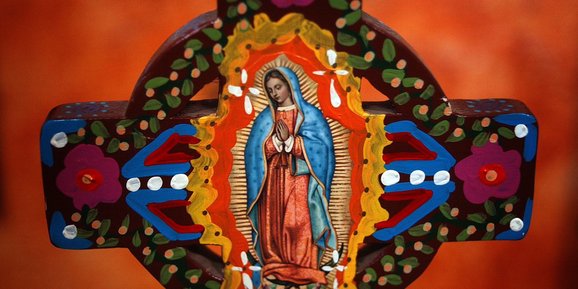 Everything You Need To Know About La Virgen De Guadalupe | The ...