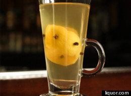 Video: How To Make A Hot Toddy