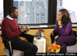 Oprah's Favorite Nelson Mandela Memory