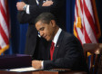 Obama Signs Health Care Bill: VIDEO, PHOTOS