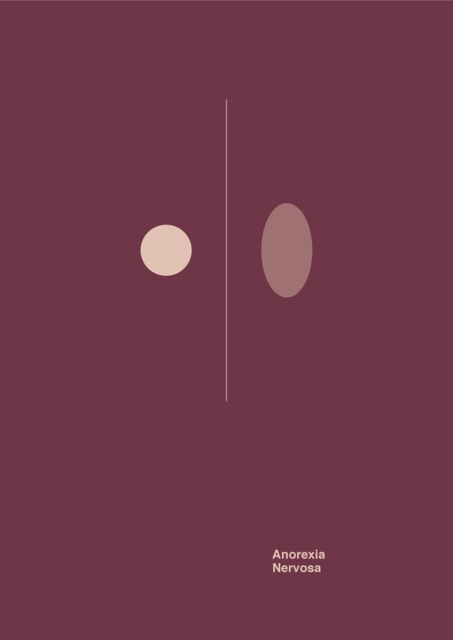 Striking Minimalist Posters Reveal What It S Like To