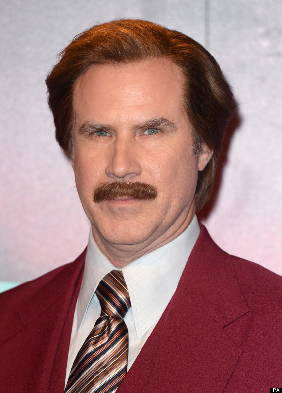 Will Ferrell Pics | Short Hairstyle 2013