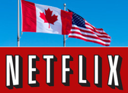 how to get us netflix on laptop in canada