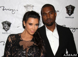 Does Kanye Really Think Kim Will Be Bigger Than Beyonce?