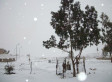 Snow In Egypt For The First Time In 100 Years, Reports Say (PICTURES)