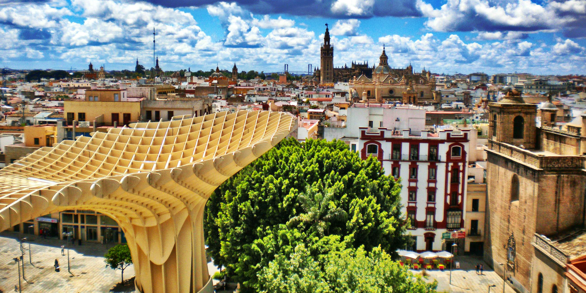 Ocho joyas de la arquitectura moderna en espa a fotos for Arquitectura de espana