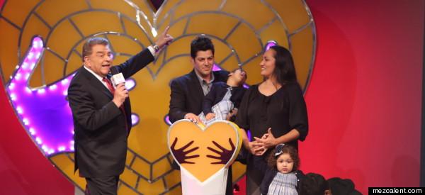 TODOS ESTOS FAMOSOS ESTARÁN EN TELETÓN USA 2014
