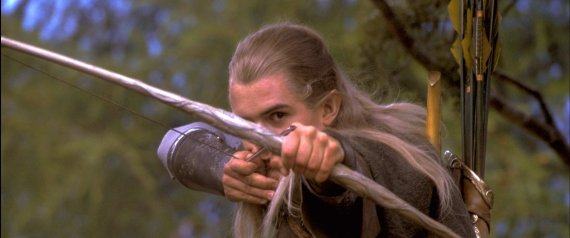The Top 10 Things You May Not Know About Legolas the Elf | HuffPost
