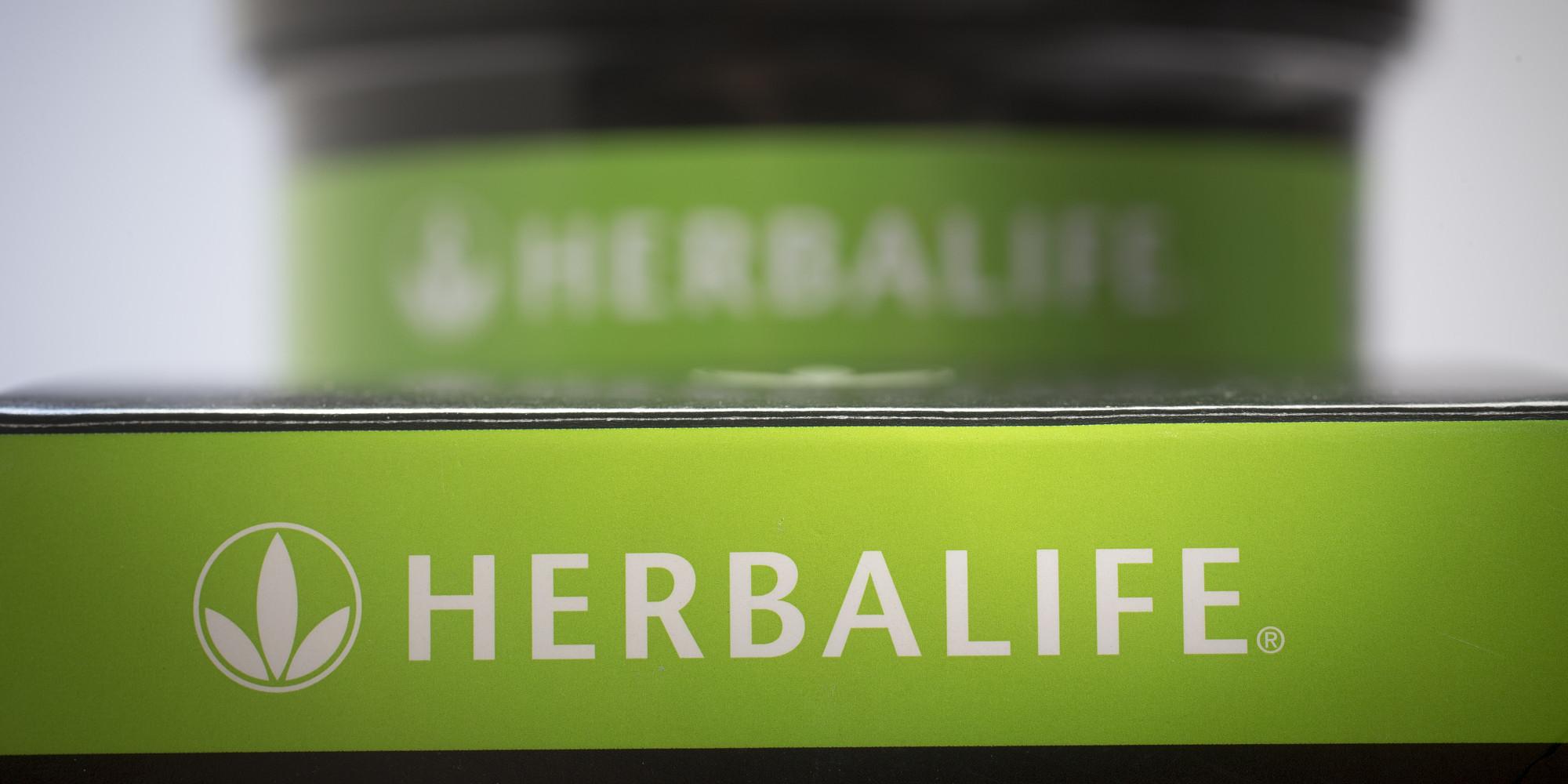 Herbalife Criticized As  U0026 39 Pyramid Scheme U0026 39  By Latino Activists