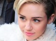 Miley Cyrus Supports Free The Nipple Campaign