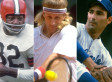 These Pro Athletes Gave Up Sports For Reasons You'd Never Believe