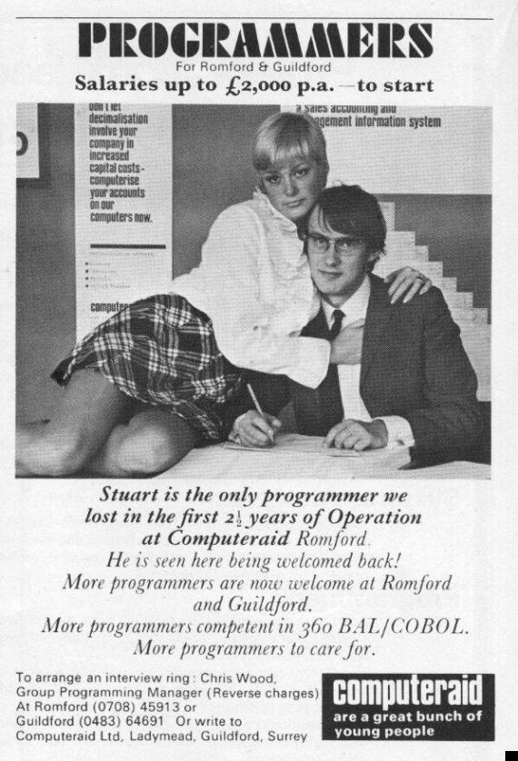18 vintage tech ads prove how far we u0026 39 ve come