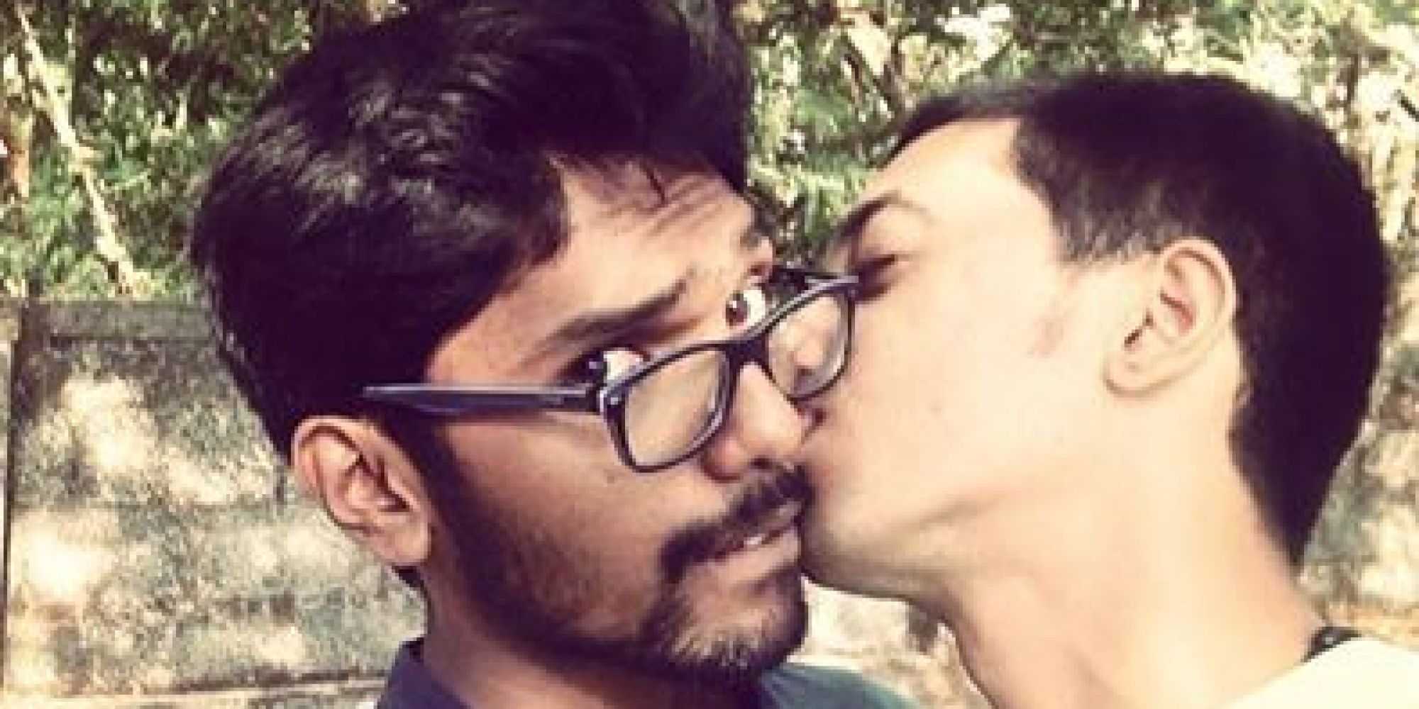 Facebook Users Go Gay For A Day To Support Lgbt India Huffpost