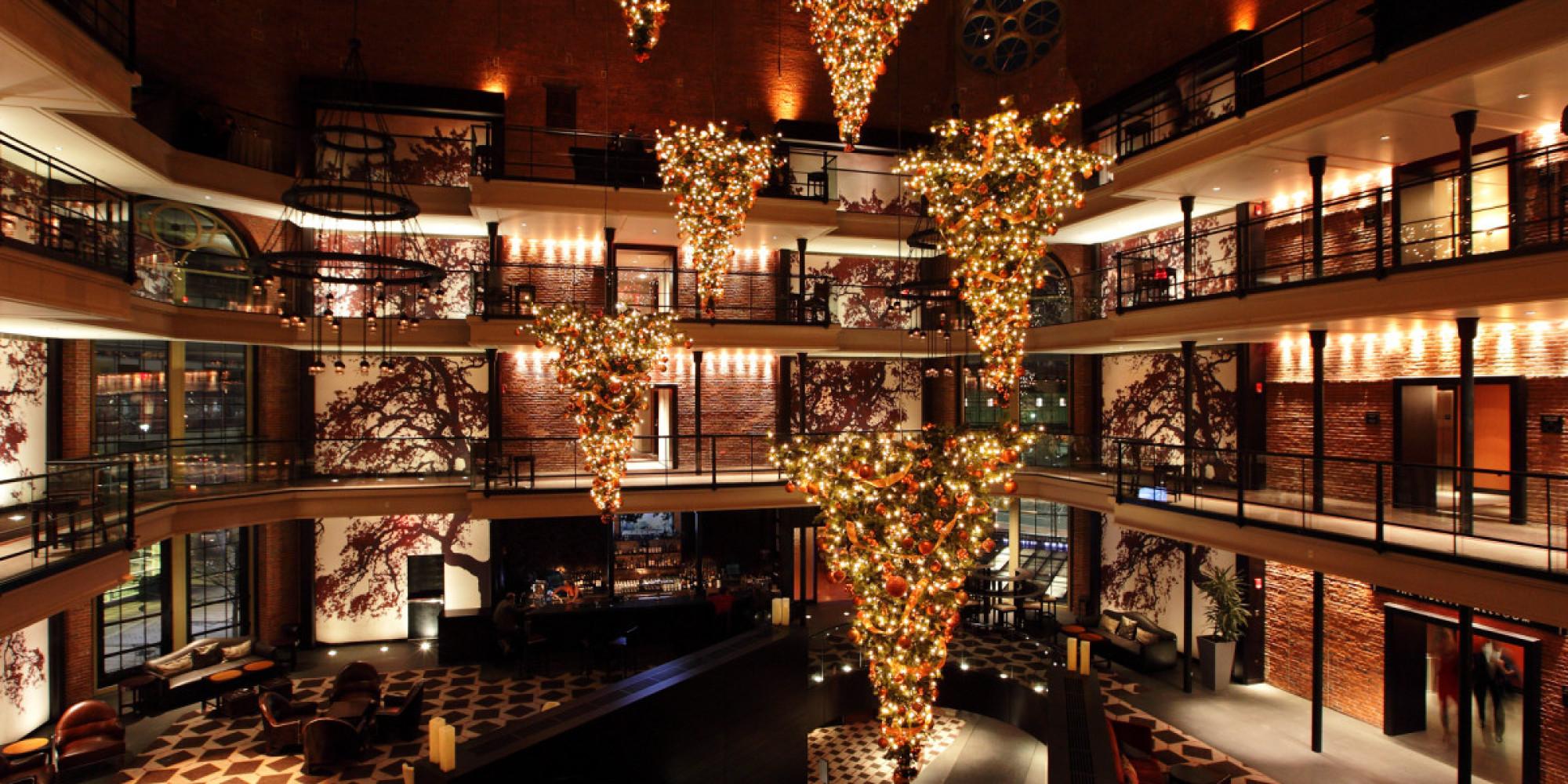 Spa Hotels Nye