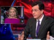 Stephen Colbert Mocks Megyn Kelly's Santa Comments
