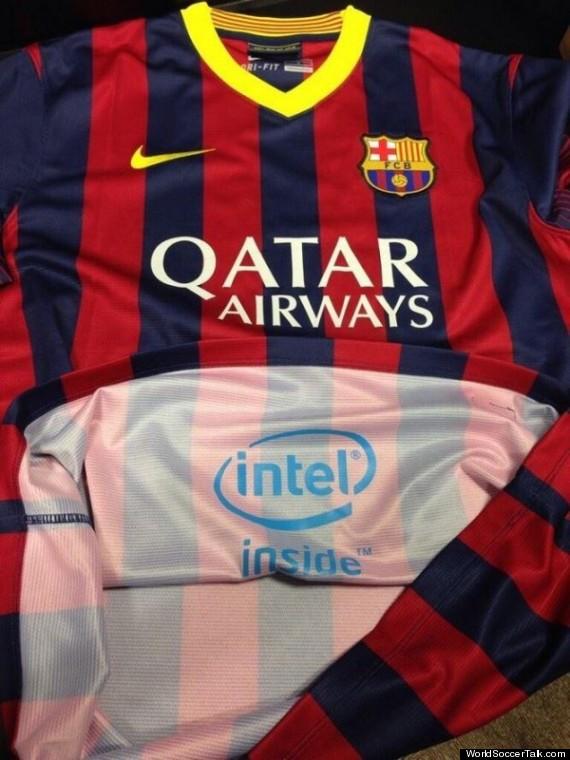 intel barcelona