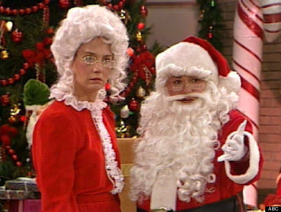 The 19 Best Holiday Episodes Of All Time | HuffPost