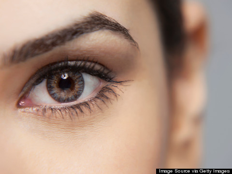 20 Things You Probably Didn't Know About Your Eyes