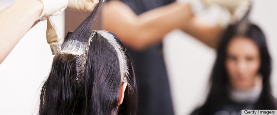 What Not To Do When Those First Gray Hairs Pop Up Huffpost