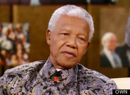 The Personal Myth Nelson Mandela Wanted To Dispel