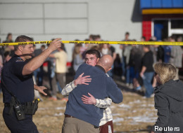 Un tireur fait deux blessés dans un lycée du Colorado et se suicide