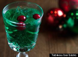 Get Your Festive Cocktails On
