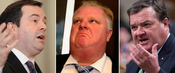 FLAHERTY KENNEY ROB FORD