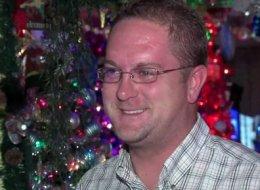 Christmas Tree Greenwood Indiana