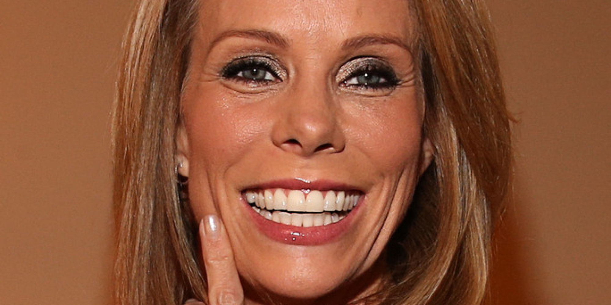 Cheryl Hines Photos